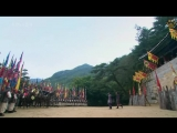 [Тигрята на подсолнухе] - 116/134 - Тэ Чжоён / Dae Jo Yeong (2006-2007, Южная Корея)