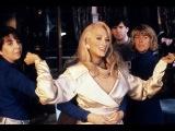 Meryl Streep Animatronic Head in Academy Award Winning Film,