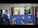 Рождественская сказка в воскресной школе Екатерининского храма города Рязани.(часть 1)