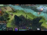 TNC vs Fnatic, Game 1