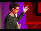 Accepting mental illnesses Andrea Terzaghi TEDxSPbU