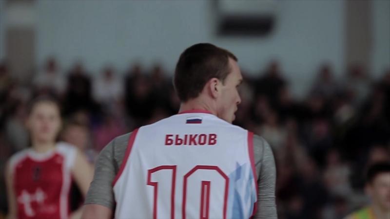 Отчетный ролик финала СЗФО Чемпионата ШБЛ