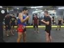 СКБИ Варяг тайский бокс