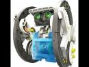Конструктор Solar Robot 14 в 1
