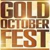 [10-12.10] GOLD OCTOBER FESTIVAL