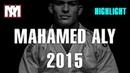 Mahamed Aly jiu-jitsu Highlights 2015