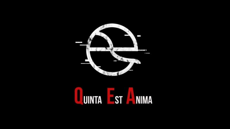 Видеозаставка Quinta Est Anima поэтический театр