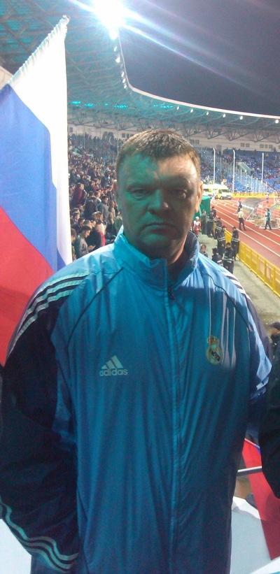 Игорь Шептур, 8 июля , Анапа, id154391730