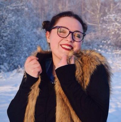 Соня Васильева