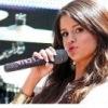 Real Selena Gomez vkontakte
