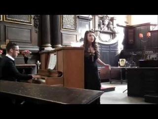 Mozart - Das Veilchen (Anastasiia Golovina)