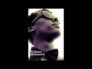 Stromae - Te Quiero (Instrumental)