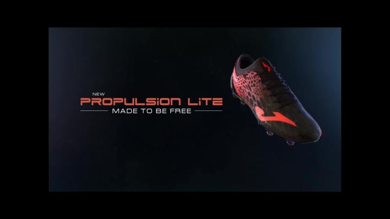 Propulsion Lite master