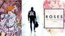 Mashup-Faded Snow Halation Roses lovelive alan walker the chainsmokers ラブライブ