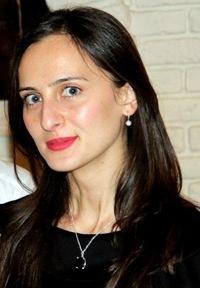 Виктория Багаева, 19 ноября , Москва, id198847