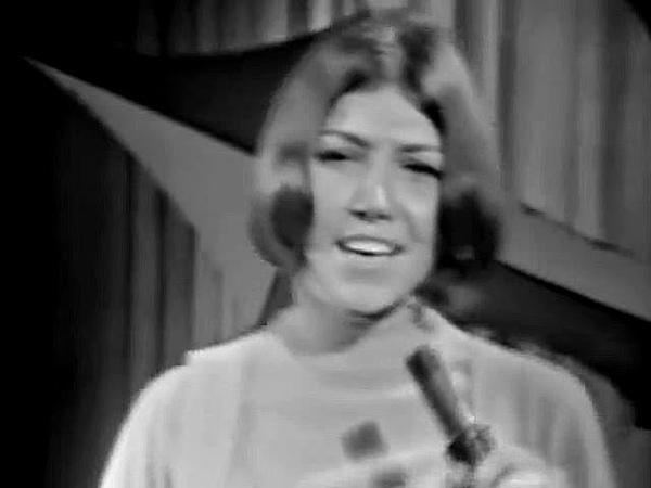 Estela Nuñez Cuentame 1969