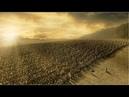 Рохан приходит на помощь Гондору | Властелин колец: Возвращение короля