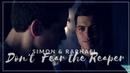Don't Fear the Reaper Simon Raphael SAPHAEL