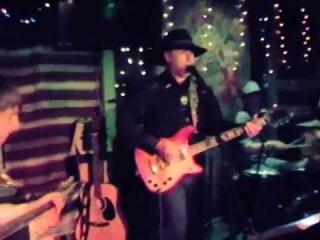 Non-drinking Baby Blues - Mikhail Sapenyuk & Enotoff Brothers Band - Live Jam 01.01.2014