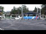 Вологда болеет за Россию фан-зона откроется сегодня на площади Революции