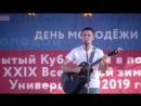 Серёжа Мелешин - Маленький(Д.Мозжухин)