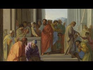 Первые христиане. Апостол Павел.