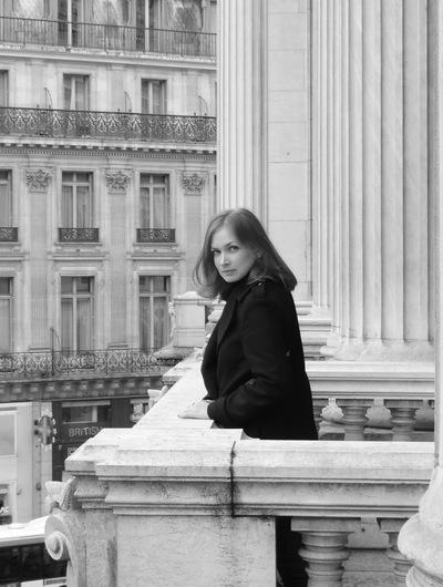 Юлия Потапова, 5 декабря 1986, Харьков, id549142