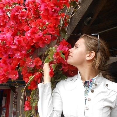 Анна Вангородская