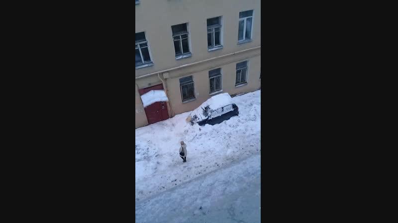 Комуналка работает зимой 20190206_173014