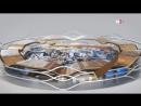 Full HD Московская неделя ТВЦ Intro Outro Headlines Weather 2017 н в