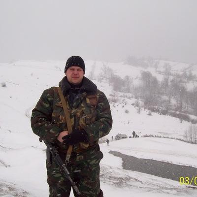 Иван Кузнецов, 9 сентября , Омск, id214893091
