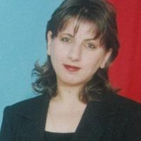 Нелли Габриелян, 12 мая 1999, Москва, id215081656