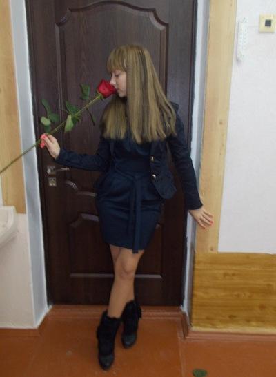 Илона Хорувата, 5 сентября , Кривой Рог, id165467277