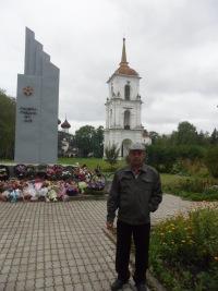 Александр Петуховский, 13 сентября , Каргополь, id90142139