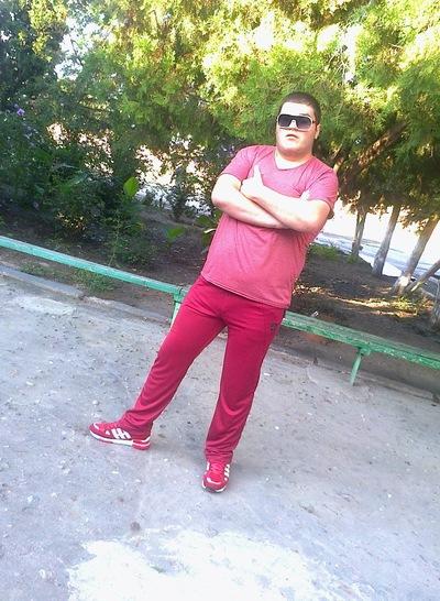 Арман Арман, 2 июля , Москва, id184834528