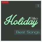 Billie Holiday альбом Billie Holiday - Best Songs Vol. 1