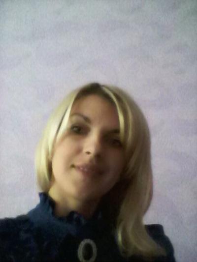 Ира Грицаенко, 19 июля 1989, Киев, id41775937