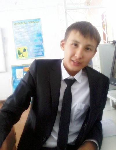 Алишер Ибраев, Москва, id218712078