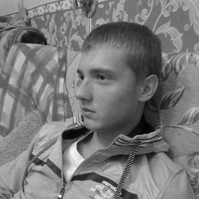 Дима Котлов, 31 мая , Апрелевка, id186308642