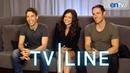 Tatiana Maslany Orphan Black Cast on Emmys Season 2 Felix Clones Comic Con 2013 TVLine 19 07 2013