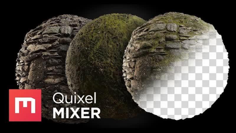 готика 1 [локация Ксардаса часть 3] Level Designe on Cryengine Quixel