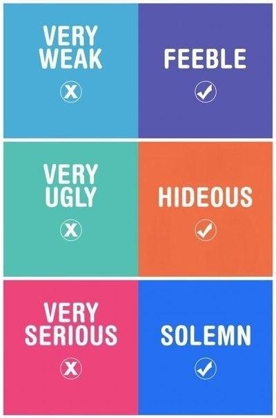 Выражаем свои эмоции на английском с помощью полезной лексики