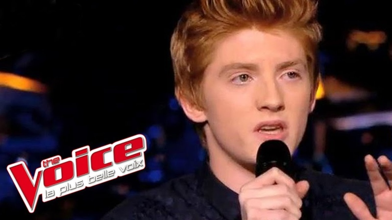 Lana Del Rey – Summertime Sadness | Elliott Schmitt | The Voice France 2014 | Épreuve Ultime