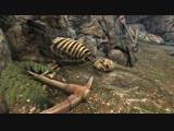 [INDA Game] Skyrim Секреты и интересные места неотмеченные на карте
