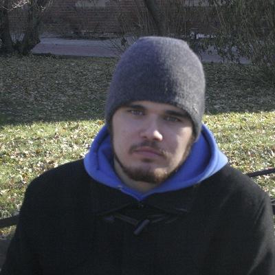 Игорь Российский, 21 января 1989, Томск, id54040865