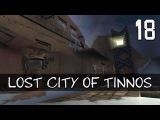 Tomb Raider 3 - Adventures Of Lara Croft (Level 18 - Lost City Of Tinnos)