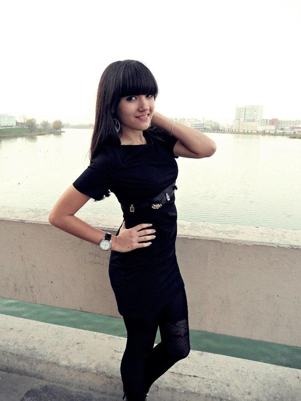Динара Фатхриева | Казань