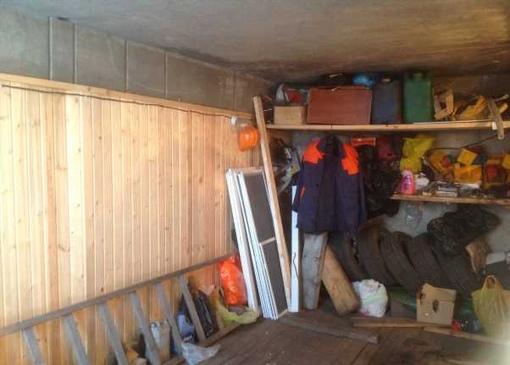продажа гаражей Карпогорская 37 1