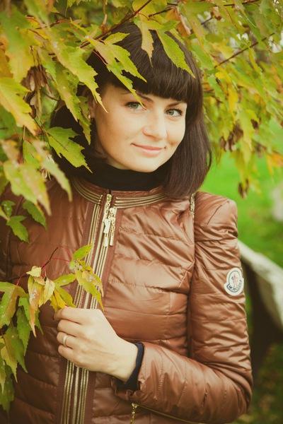 Мария Тарадонова