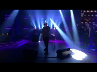 Thomas Mraz — Rolling Stoner (Вечерний Ургант Live) [Рифмы и Панчи]